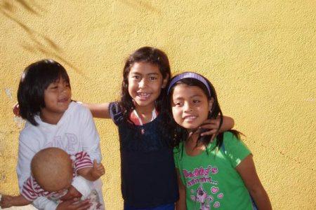 Voluntariado en Guatemala con niños y mujeres